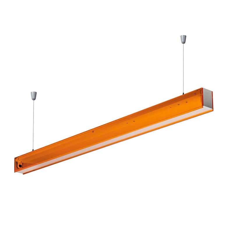 SORT pendant lamp 20W, Blanco neutro